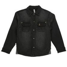 Camisa Jeans Niño
