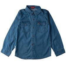 Camisa Blue Niño