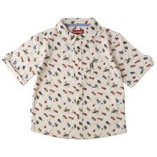 Camisa Vicente Niño
