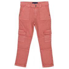Pantalón Cargo Niña